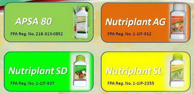 Nutriplant Organic Fertilizers