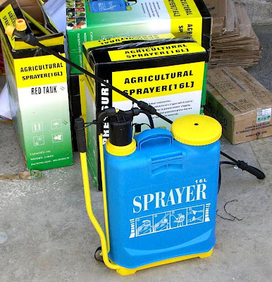 Foliar Sprayer