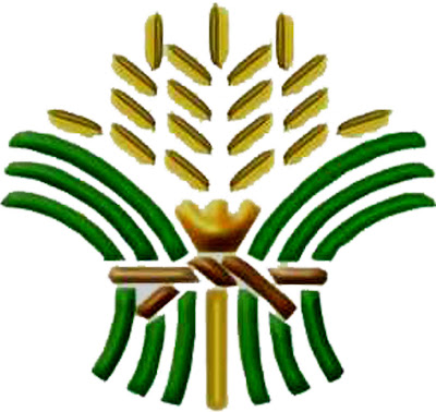 Philippine Deptartment of Agriculture Logo