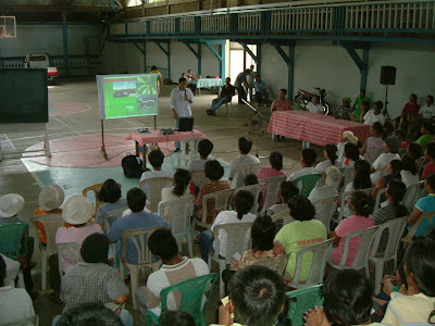 Farming Training Workshop