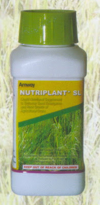 Nutriplant SL Seed Treatment