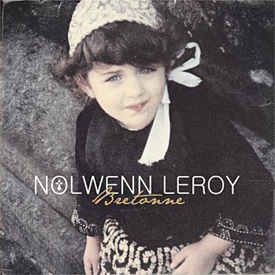 Dernier CD acheté. Nolwenn-Leroy-Bretonne-CD-album_z