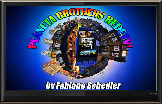 Planeta Brothers RedeTV!