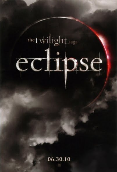 Twilight Eclipse Official Poster&Pictures