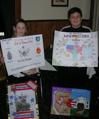 2008 Winning Posters