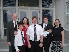 Neville Family