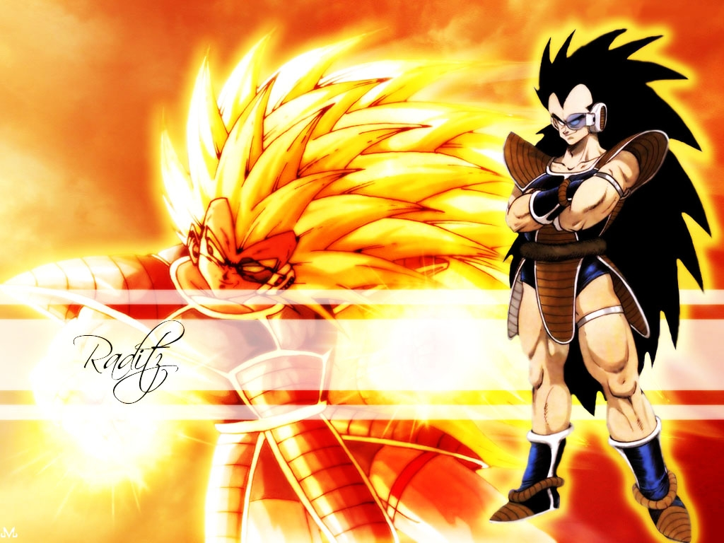 Download Dragon ball Z wallpaper for laptop