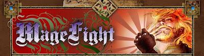 Nuevo comentario del juego MageFight Mageflight