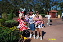 Gianna's 1st Disney Trip