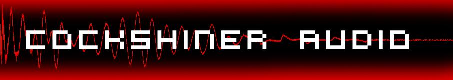 Cockshiner Audio