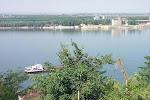 Великите градове са свързани с големи реки!