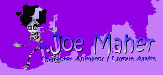 Joe's Blog