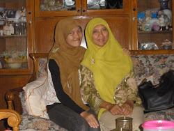 I and lovely motherrr