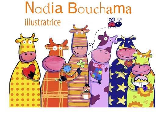 Nadia Bouchama