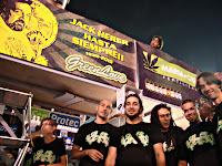 expocannabis 2010