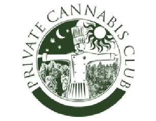 private cannabis club