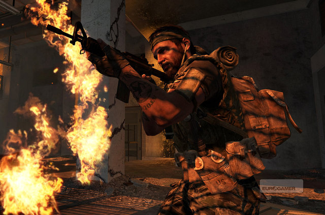 Download BAIXAR GAME  Call of Duty Black Ops   PS3