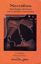 Nectáfora (el beso en la poesía mexicana)