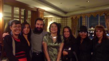 En el Gran Hotel de México