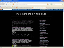 MY BLOGLIST