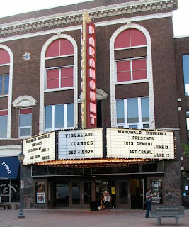Paramount in St. Cloud