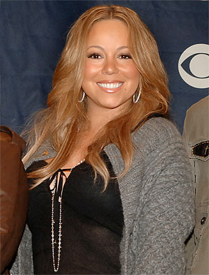 mariah carey picture