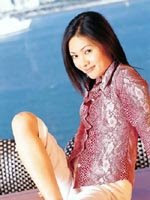 hong kong actress lorettalee bikini pose | onlinefunda.com one stop ...