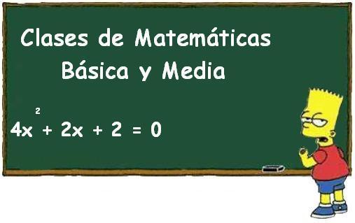 Enlaces de aula: GENERADOR EJERCICIOS MATEMATICAS