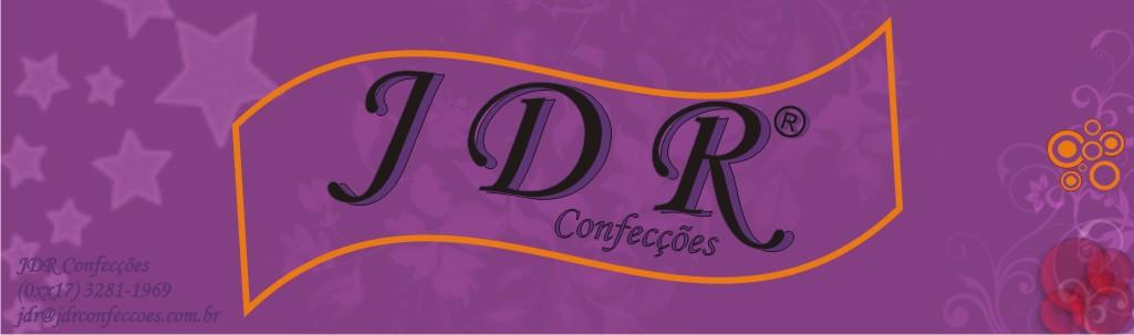 JDR Confecções