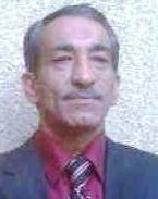 صادق الموسوي نائب امين تجمع السلام العالمي العراق - امريكا