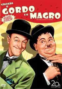 O Gordo e o Magro
