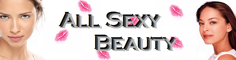 All Sexy Beauty