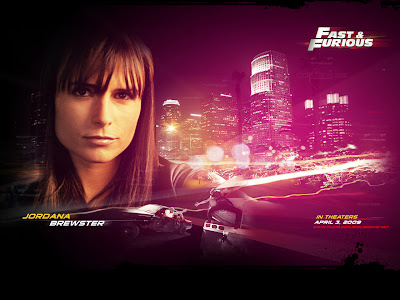 fast and furious wallpapers. Fast and Furious 2009