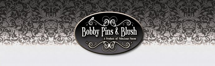 Bobby Pins & Blush Tips & Events
