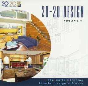 2020 Kitchen Design Software