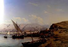 Le mourillon  et  la  rade de Toulon