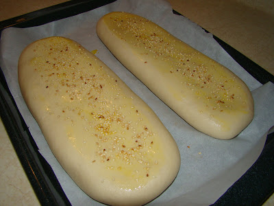 Patatesli ekmek tarifi(resimli anlatım)