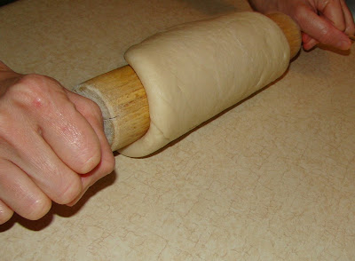 Patatesli ekmek tarifi(resimli anlat�m)