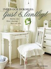 Köp boken *Inred ljust och lantligt* av Anna Örnberg!!..=)