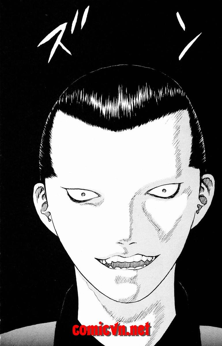 Angel Densetsu chap 22 - Trang 30