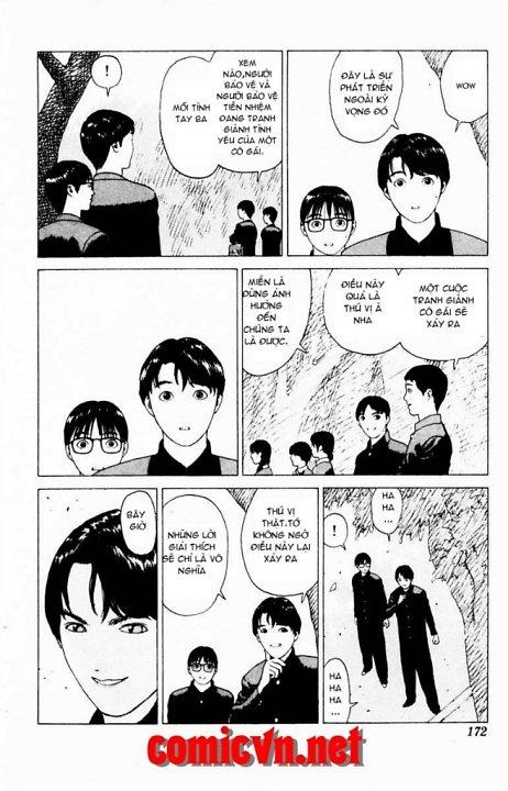 Angel Densetsu chap 17 - Trang 25