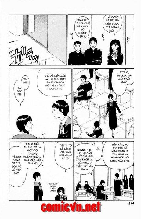 Angel Densetsu chap 17 - Trang 27