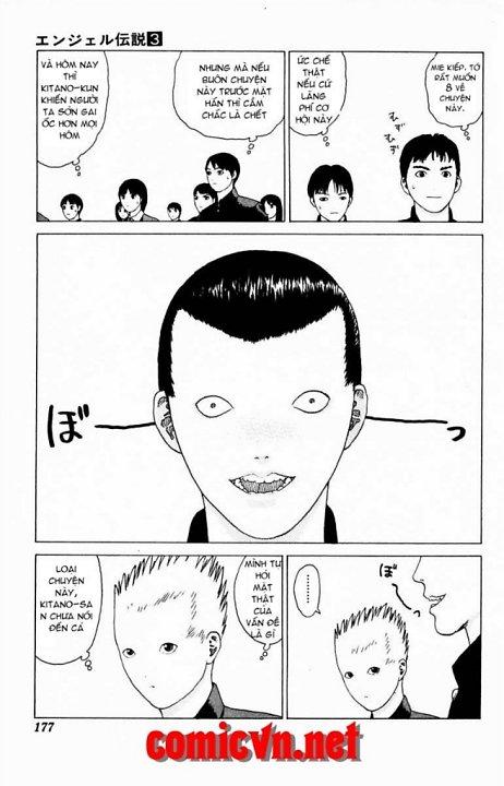 Angel Densetsu chap 17 - Trang 30