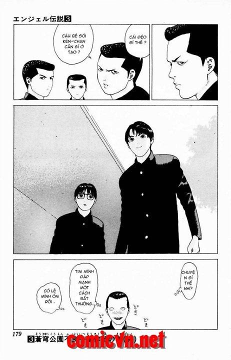 Angel Densetsu chap 17 - Trang 32