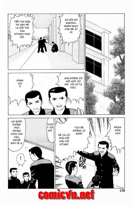 Angel Densetsu chap 17 - Trang 31