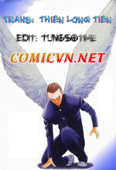 Angel Densetsu chap 17 - Trang 1