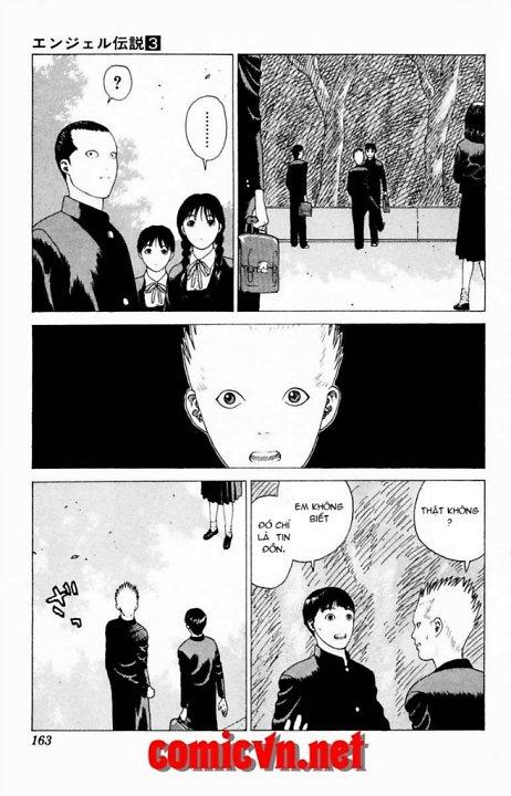Angel Densetsu chap 17 - Trang 16