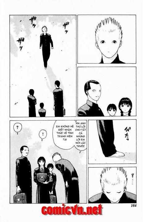 Angel Densetsu chap 17 - Trang 17