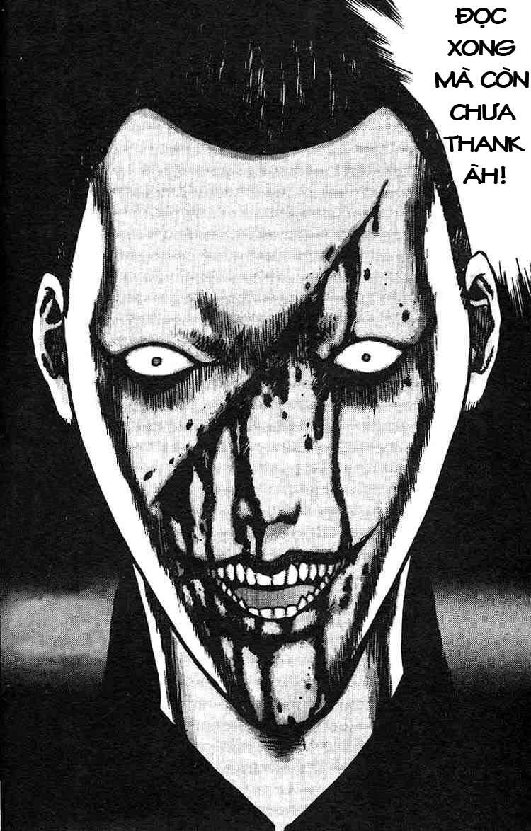 Angel Densetsu chap 14 - Trang 32