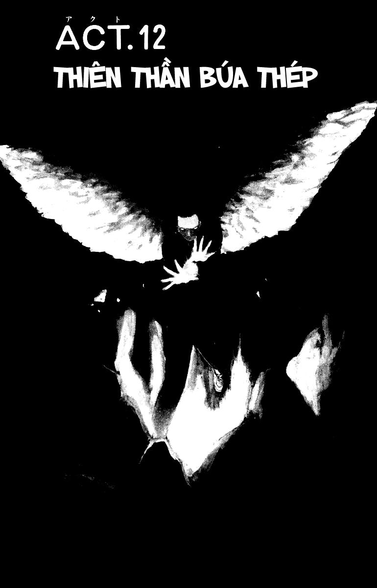 Angel Densetsu chap 12 - Trang 2